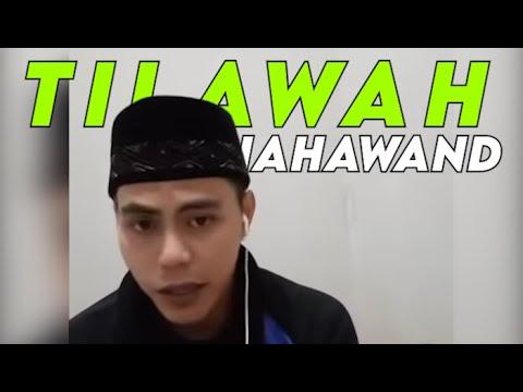 """Tilawah alquran. """" Nahawand """""""