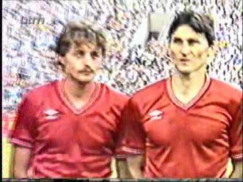 Jagiellonia - wspomnienia z sezonu 1987/1988 Jacek Bayer - część 1