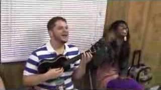 Ben Lerman and Britney Houston - Let Me Smell Yo Dick