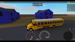 roblox school buses