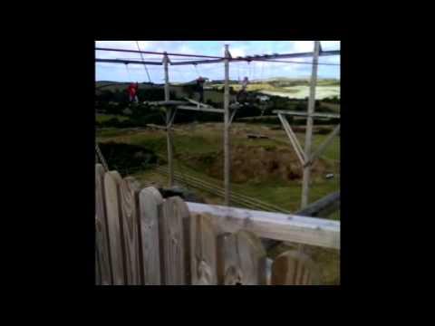 RMVCC lympstone summer camp thank u video