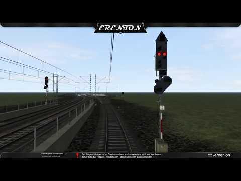 Train Simulator Projekt: S - Bahn Stuttgart Netz #015