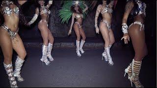 Brazilian Entertainment | Samba Dance Professionals