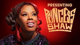 Presenting Princess Shaw - Featurette