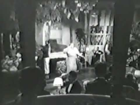 Kate Smith Dances- must see.