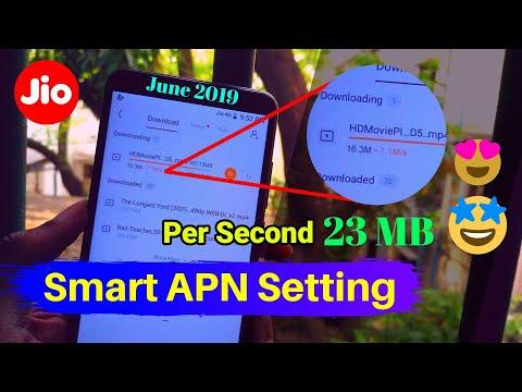 1 Smart Trick Increase Jio 4G Speed 23 Mb Like 5G Internet May 2019 | Jio Speed Increase