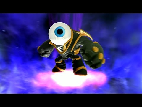 Skylanders: Trap Team - Eye-Brawl - Part 14