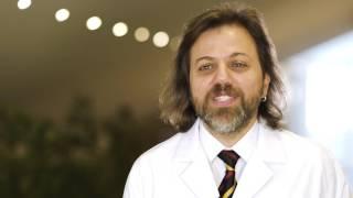 Prof. Dr. Osman Elbek - Göğüs Hastalıkları Uzmanı