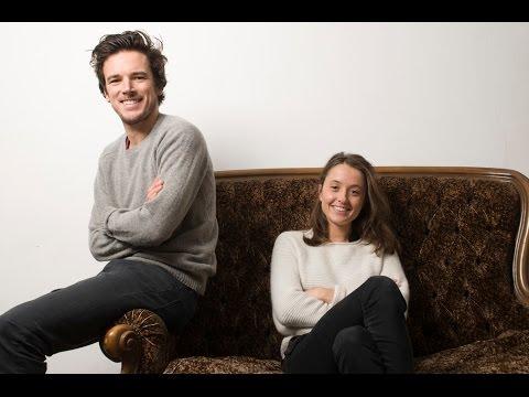 [#PLTJE] Charlotte Cadé et Maxime Brousse - Brocante Lab
