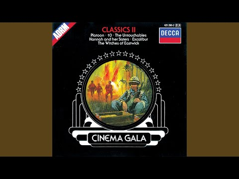 Puccini: Turandot / Act 3 - Nessun dorma! (Witches of Eastwick)
