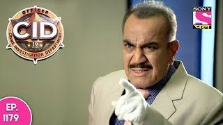 CID - सी आ डी - Episode 1179 - 23rd September, 2017