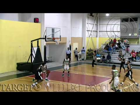 Sunland Baptist Academy vs Jack Hayward High School Game 2