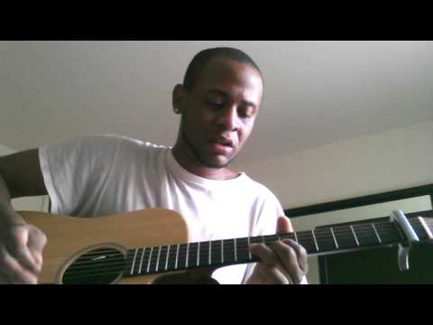 Love and happiness - al green acoustic cover