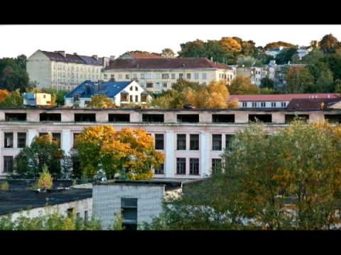 City of Vilnius 2009 (pictures)