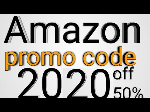 Amazon Promo Code 2020,Amazon Gift Card Promo Code,Amazon Offers Today,coupon Code,2019, Etc. Free.