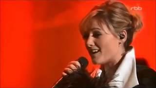Немецкая певица Helene Fischer поёт русские песни  / Зал бушует от восторга!!!