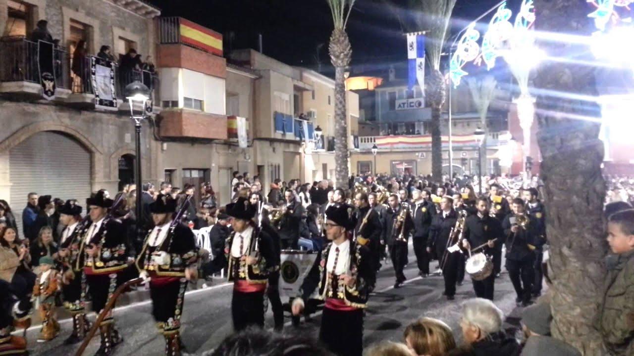 Fiestas de moros y cristianos en monforte del cid 2015 - Casas prefabricadas monforte del cid ...