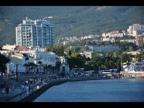 Недвижимость в Крыму: купить нельзя продать?