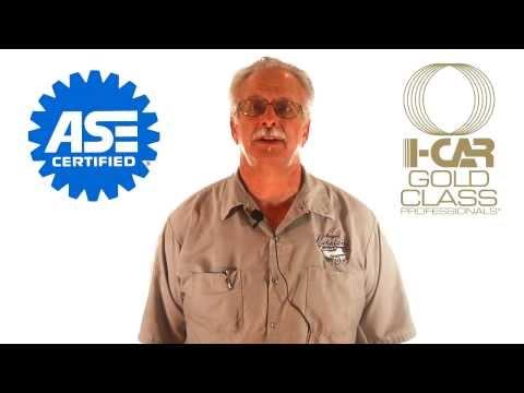Auto Body Wickliffe Ohio (440) 943-2022 Lakeland Collision - Wickliffe Auto Body Specialists