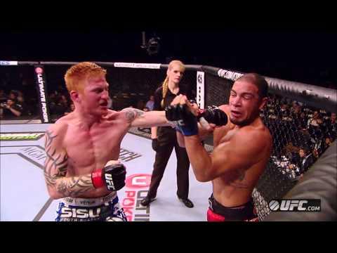 UFC 167: Phantom Cam Highlights