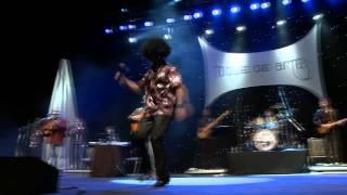 Baixar Toque de Arte no Sambalanço - DVD Citibank Hall (HD)