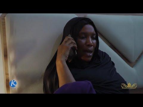 """Download Série - Diabarou Gorgui - """"La femme du chef"""" -Episode 122"""