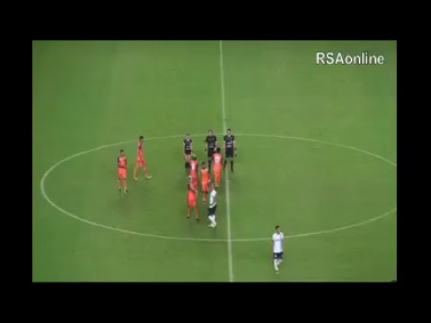Espírito Santo F. C. x Doze F. C. - 16/04/2017 - Semifinal