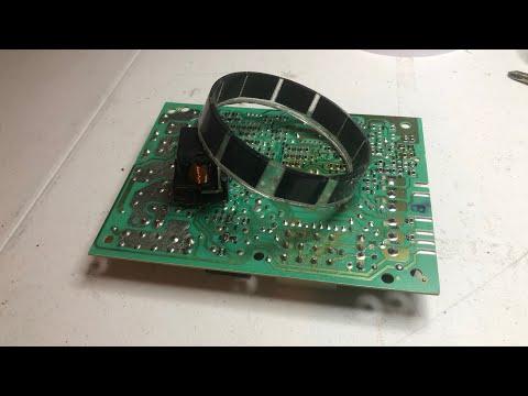 Epoxy resin memory chip bracelet