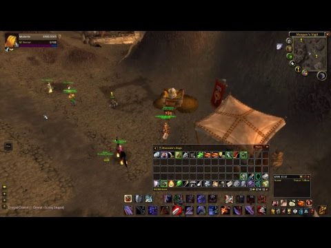 Images of Wow Warrior Leveling - #rock-cafe