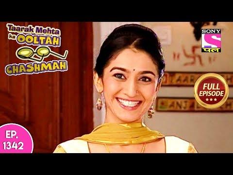 Taarak Mehta Ka Ooltah Chashmah - Full Episode 1342 - 27th  July, 2018