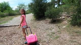 Leaving Texas (WK 295.3) | Bratayley