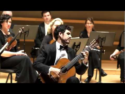 Tango en Skaï - Pablo Villegas. LIVE at Kimmel Center, Philadelphia