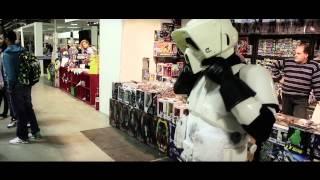Star Wars al Cartoomics 2014