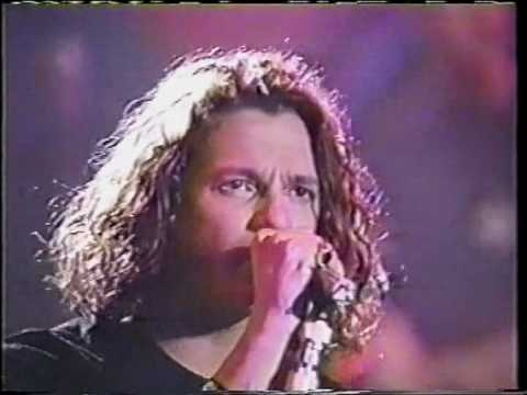 INXS - Bitter Tears - Arsenio Hall Show - 1991