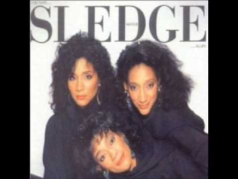 Sister Sledge- Good Times (Chic)