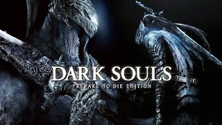 Dark Souls: Prepare to Die - Mouse and Keyboard Discussion