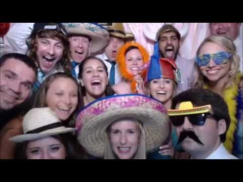 Grand River Center Photo Booth Movie in Dubuque IA with Absolute Music