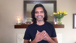 Day 1: Soul Food & Immunity Meditation, energized and guided by Patrick San Francesco