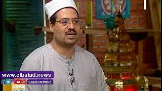 الشيخ محمد صالح يوضح متى تقبل الصدقة في العلن .. فيديو