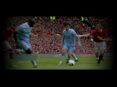 David Silva Best Skills Ever HD