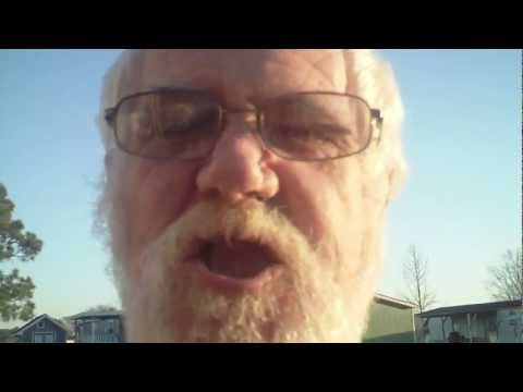 Angry Grandpa – Casey Anthony's Trailer Park Invitation