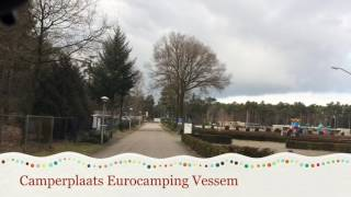 Camperplaats Euro Camping Vessem