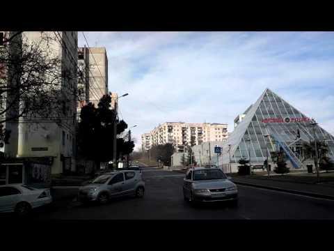 Vazisubani I, II, IV microdistricts, Tbilisi