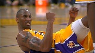Download Kobe Bryant Full Highlights vs Magic 2009 Finals GM1 - 40 Pts, 8 Rebs, 8 Asts Mp3 and Videos
