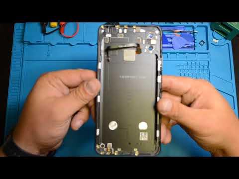 Как разобрать Xiaomi Mi Max 3, инструкция по разбору смартфона. How To Disassemble Smartphone