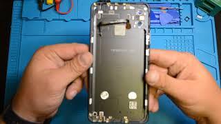 Як розібрати Xiaomi Mi Max 3, інструкція з розбору смартфона. How to disassemble smartphone