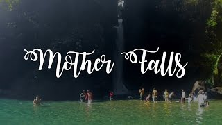 Ditumabo Falls, the Mother Falls of San Luis, Baler Aurora!