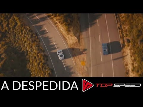 Top Speed a Despedida