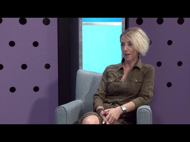 HALO DOKTORE - gošća emisije Elena Rapan