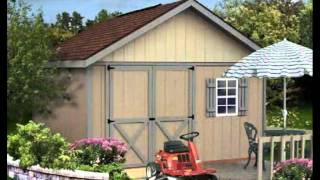 My Shed Plans - My Shed Plans Review